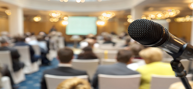 5 Ways to Get an ROI from your Company Conference