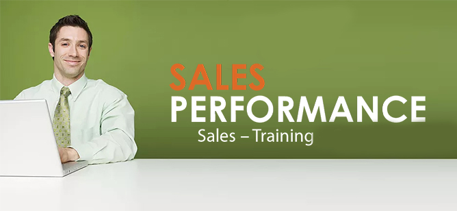 10 Ways to Improve Your Sales Performance (Info graphic)