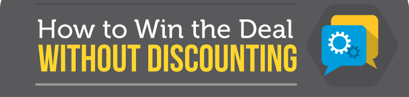 How to Win the Deal Without Discounting