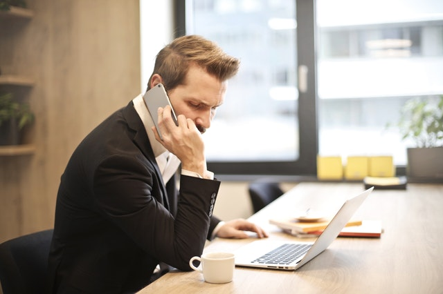 Cold Calling is Horrible, But It Works!