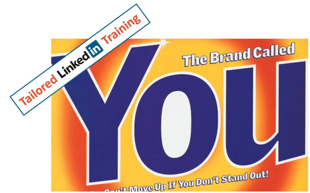 Are Your Linked In Profiles Damaging Your Brand?