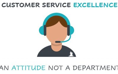 5 CRUCIAL CONVERSATIONAL SKILLS FOR CUSTOMER SERVICE EXCELLENCE