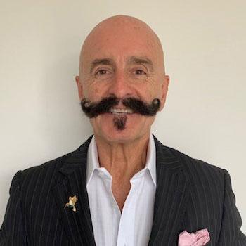 Michael Morgan senior sales specialist