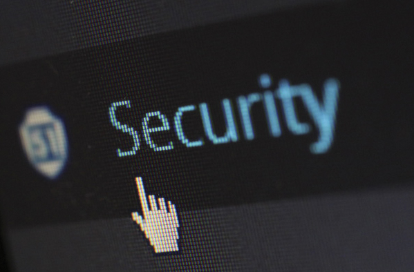 disaster recovery and date security
