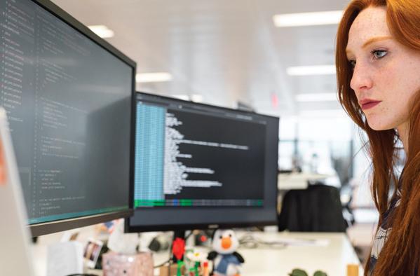 platform software and development