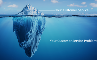 5 Hidden Problems in Your Customer Service