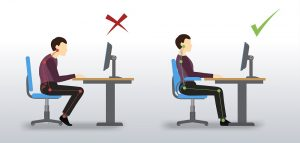 Customer Service Independent Reports Posture Image