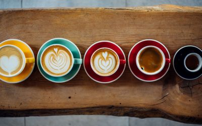 Revealed | What Your Coffee Says About You + the Importance of Knowing Your Customer