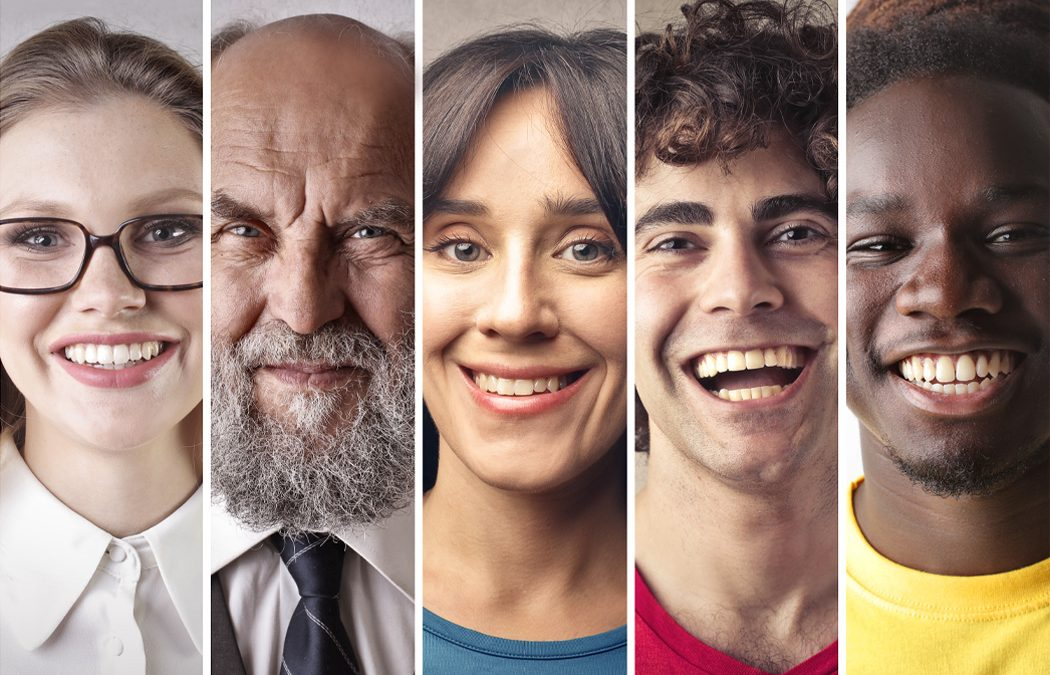 Revealed | What Your Smile Says About You + Positive Communication